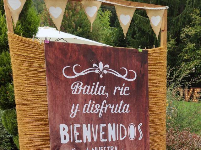 La boda de Aitor y Sara en Treceño, Cantabria 8