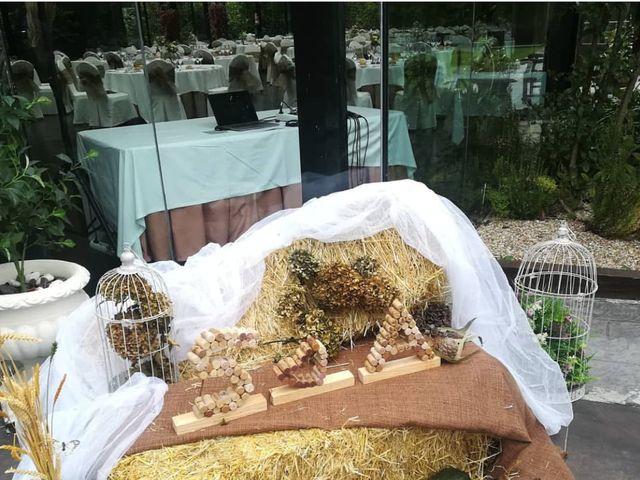 La boda de Aitor y Sara en Treceño, Cantabria 12