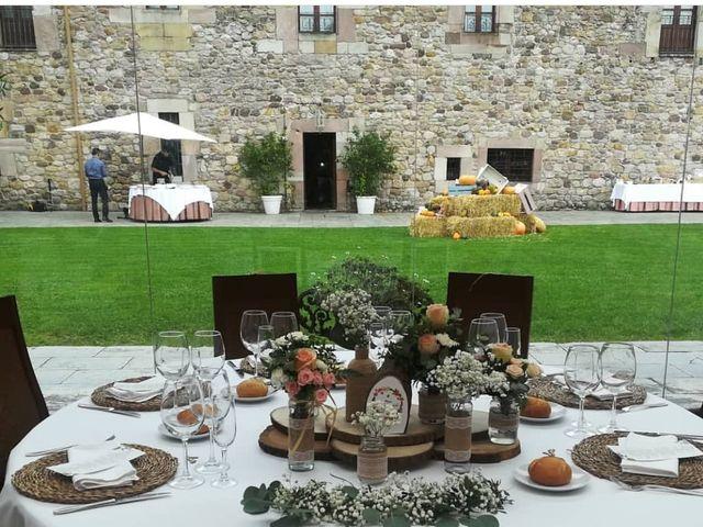 La boda de Aitor y Sara en Treceño, Cantabria 14