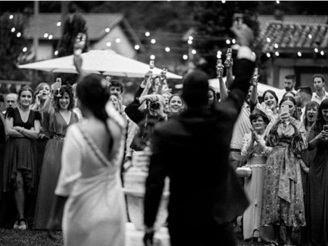 La boda de Aitor y Sara en Treceño, Cantabria 16