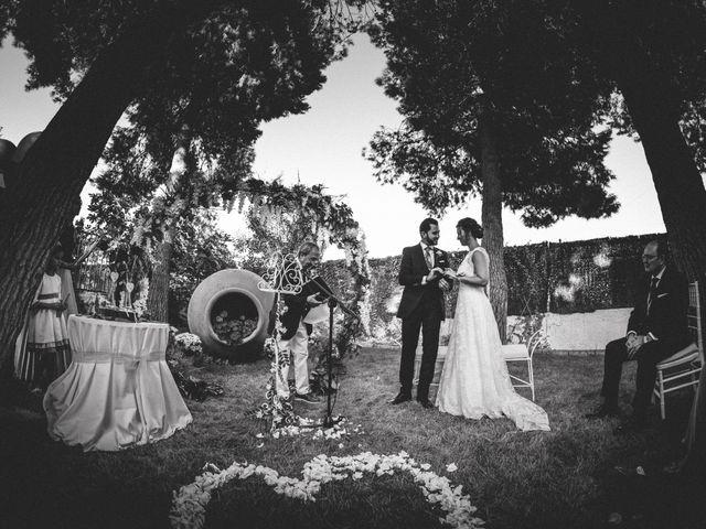 La boda de Manuel y Cristina en Albacete, Albacete 13