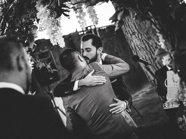 La boda de Manuel y Cristina en Albacete, Albacete 14