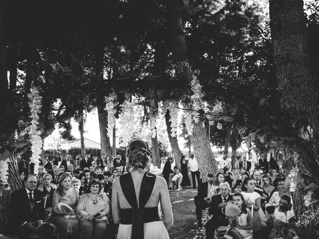 La boda de Manuel y Cristina en Albacete, Albacete 15