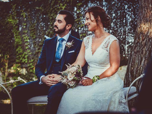La boda de Manuel y Cristina en Albacete, Albacete 17