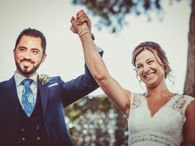 La boda de Manuel y Cristina en Albacete, Albacete 18