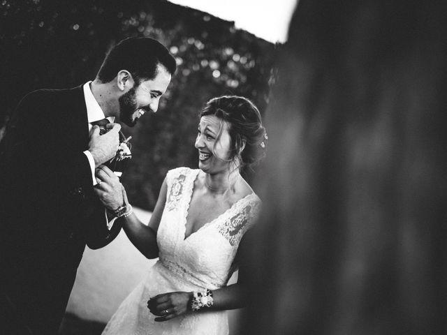 La boda de Manuel y Cristina en Albacete, Albacete 19