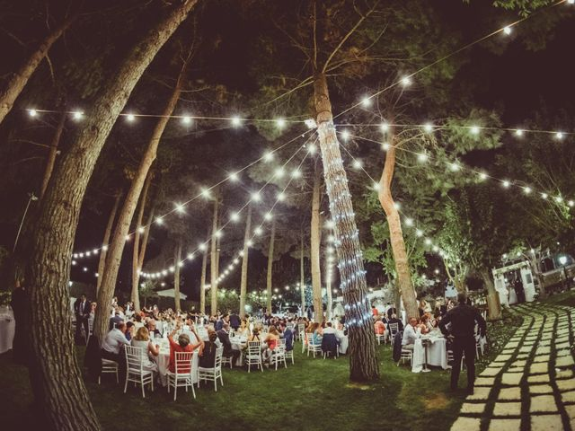 La boda de Manuel y Cristina en Albacete, Albacete 28