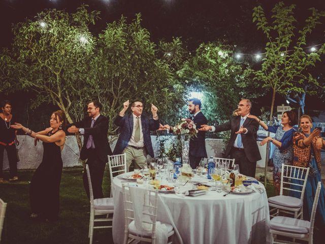 La boda de Manuel y Cristina en Albacete, Albacete 29