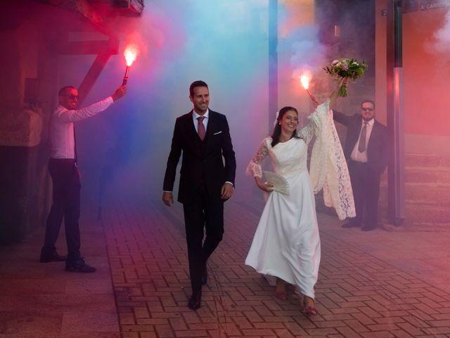La boda de Javier y Lucia en Ponferrada, León 26