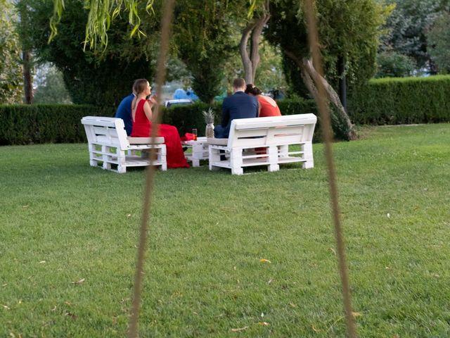 La boda de Javier y Lucia en O Castro (Barco De Valdeorras, O), Orense 47