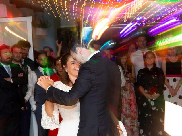 La boda de Javier y Lucia en O Castro (Barco De Valdeorras, O), Orense 56