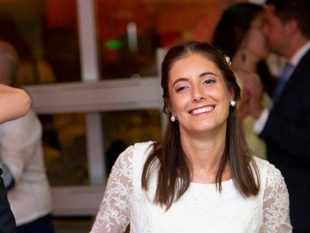 La boda de Javier y Lucia en O Castro (Barco De Valdeorras, O), Orense 58