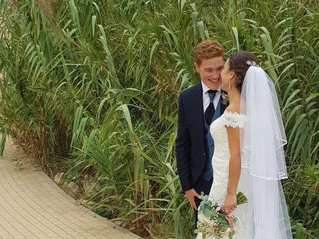 La boda de Jorge y Mónica en Cádiz, Cádiz 4
