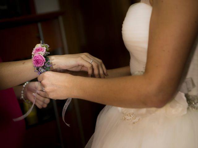 La boda de Roberto y Ester en Logroño, La Rioja 11