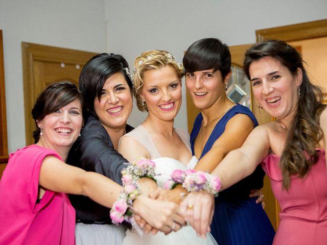La boda de Roberto y Ester en Logroño, La Rioja 12