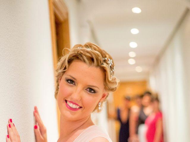 La boda de Roberto y Ester en Logroño, La Rioja 14