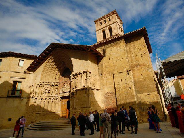 La boda de Roberto y Ester en Logroño, La Rioja 20