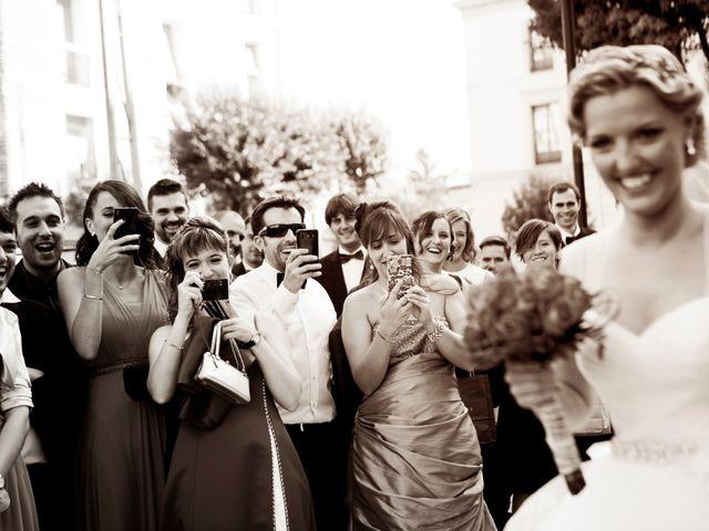 La boda de Roberto y Ester en Logroño, La Rioja 21