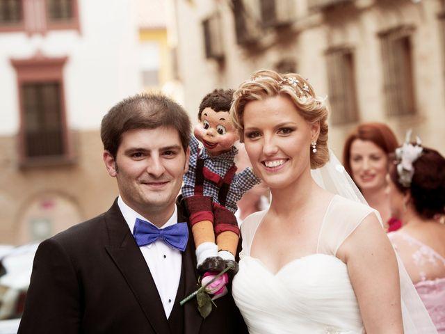 La boda de Roberto y Ester en Logroño, La Rioja 25