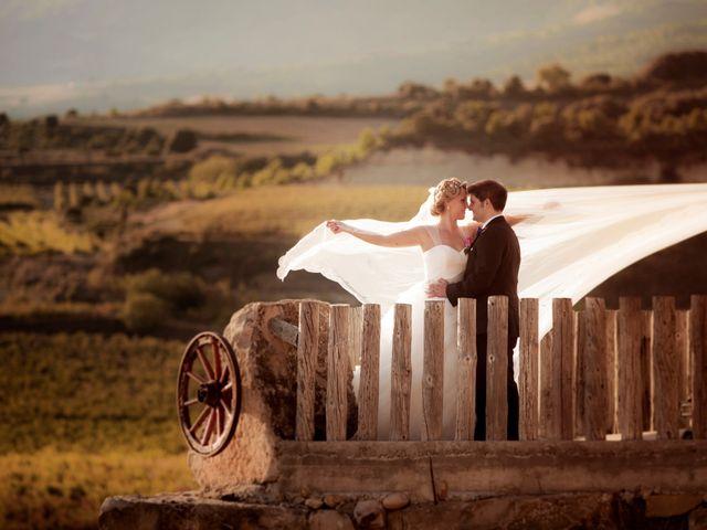 La boda de Roberto y Ester en Logroño, La Rioja 26
