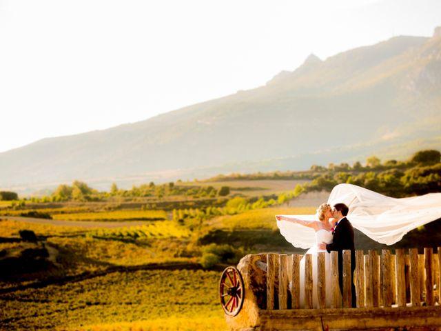 La boda de Roberto y Ester en Logroño, La Rioja 28