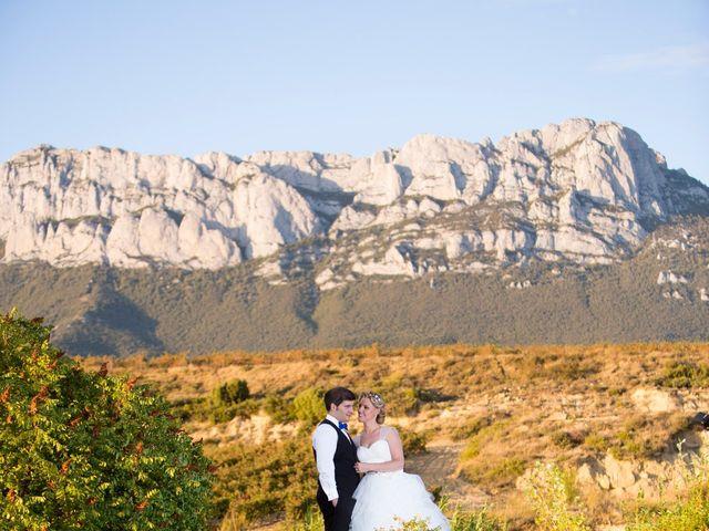 La boda de Roberto y Ester en Logroño, La Rioja 34