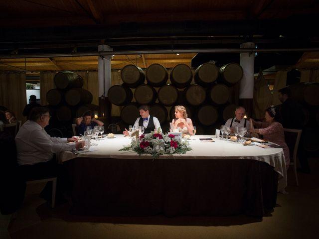 La boda de Roberto y Ester en Logroño, La Rioja 43