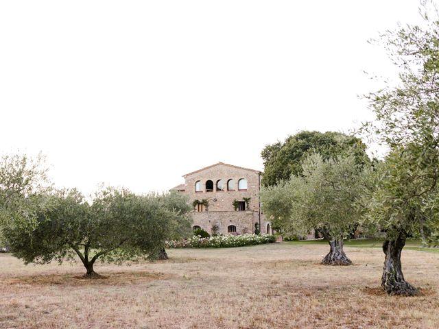 La boda de Gerard y Claudia en Pontos, Girona 3