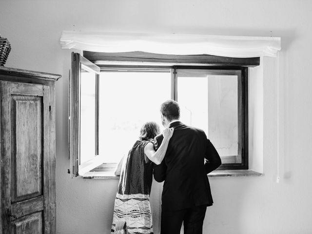 La boda de Gerard y Claudia en Pontos, Girona 15
