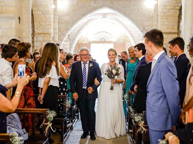 La boda de Gerard y Claudia en Pontos, Girona 28