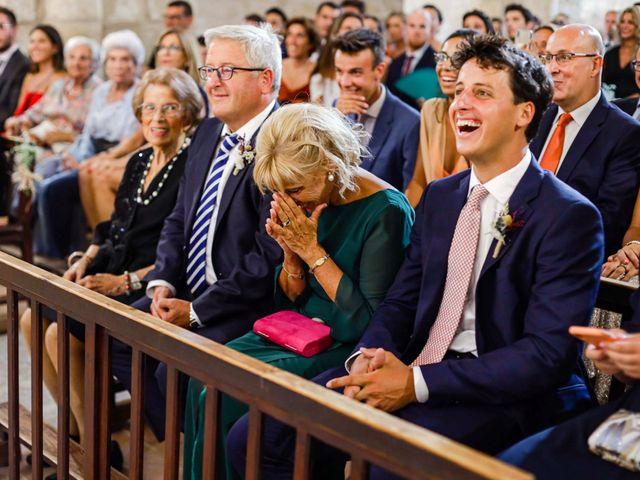 La boda de Gerard y Claudia en Pontos, Girona 30