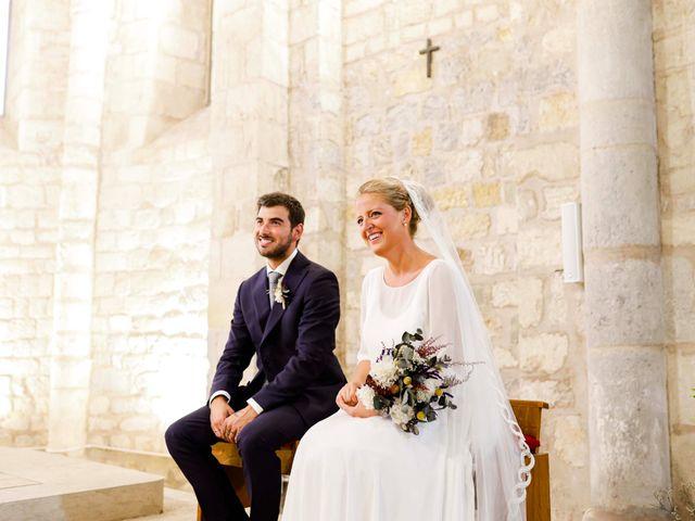 La boda de Gerard y Claudia en Pontos, Girona 31