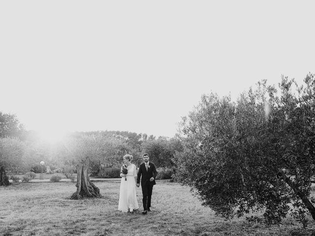 La boda de Claudia y Gerard