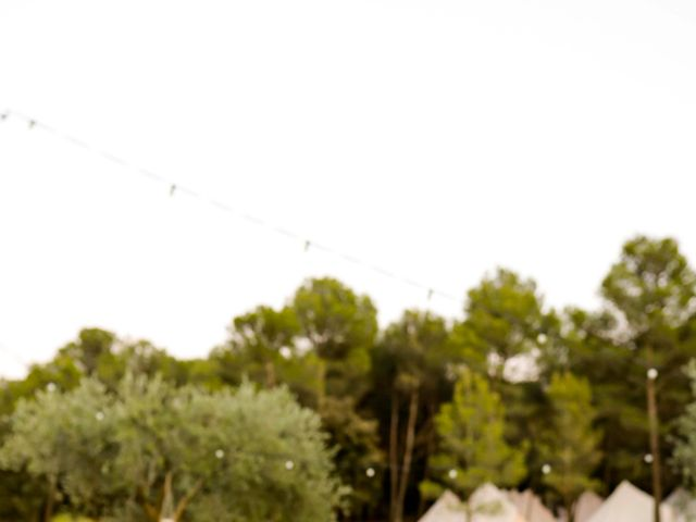 La boda de Gerard y Claudia en Pontos, Girona 45