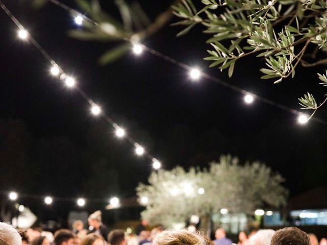 La boda de Gerard y Claudia en Pontos, Girona 54