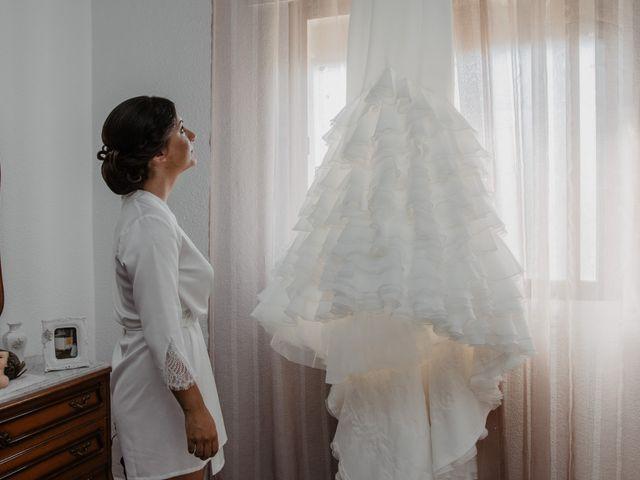 La boda de Benjamín y Yolanda en Talarrubias, Badajoz 22