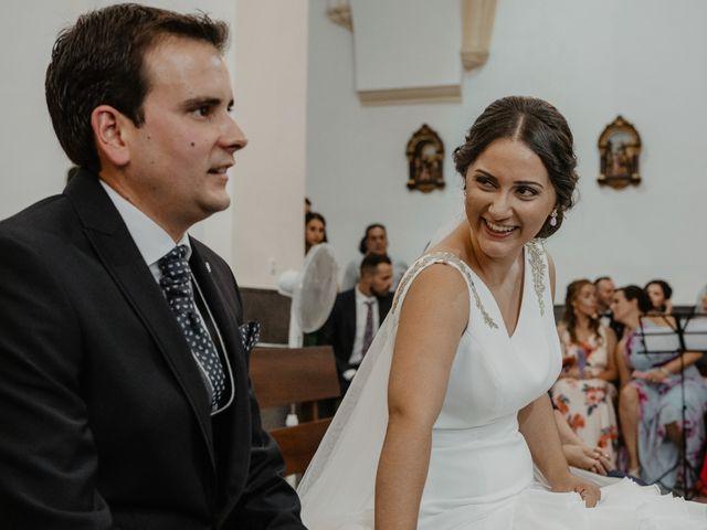 La boda de Benjamín y Yolanda en Talarrubias, Badajoz 52