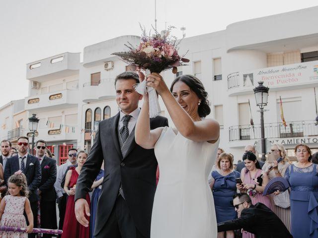 La boda de Benjamín y Yolanda en Talarrubias, Badajoz 67