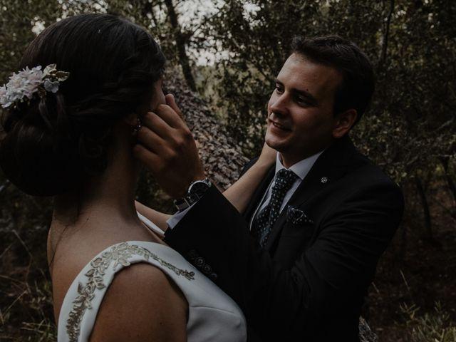 La boda de Benjamín y Yolanda en Talarrubias, Badajoz 74