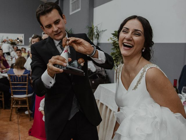 La boda de Benjamín y Yolanda en Talarrubias, Badajoz 81