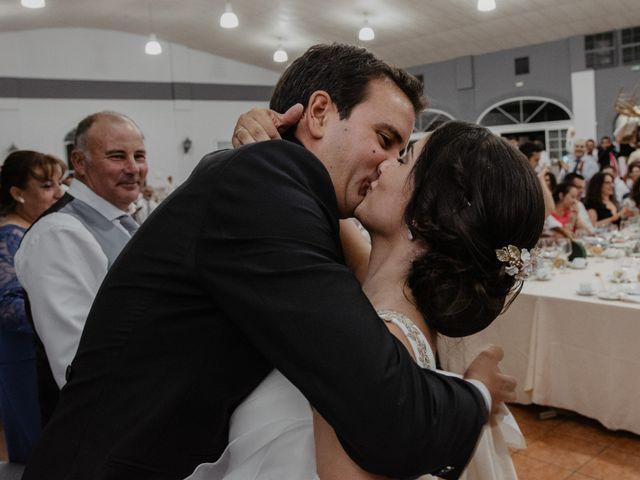 La boda de Benjamín y Yolanda en Talarrubias, Badajoz 82