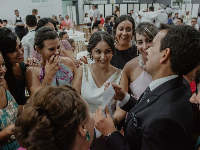 La boda de Benjamín y Yolanda en Talarrubias, Badajoz 84
