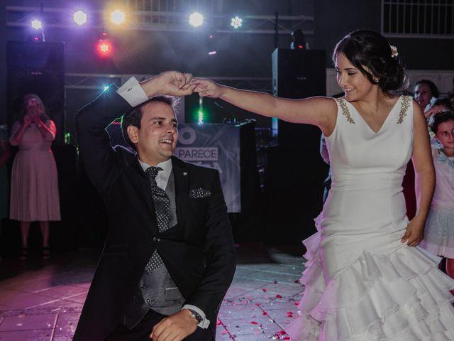 La boda de Benjamín y Yolanda en Talarrubias, Badajoz 87