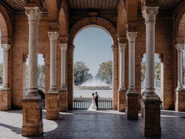 La boda de Yolanda y Benjamín