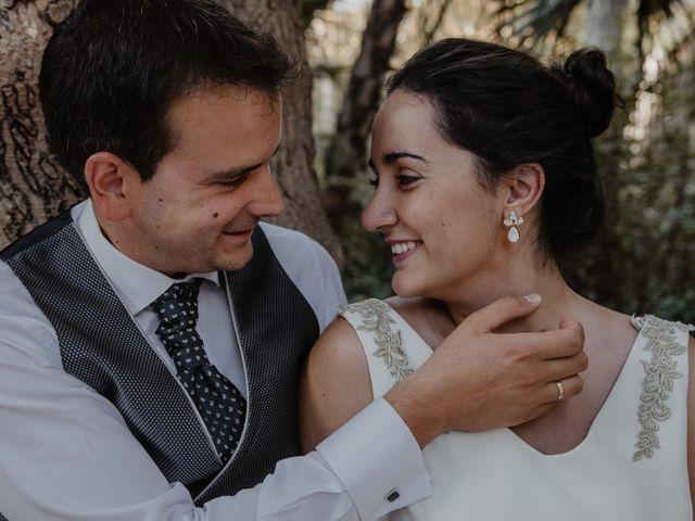 La boda de Benjamín y Yolanda en Talarrubias, Badajoz 94
