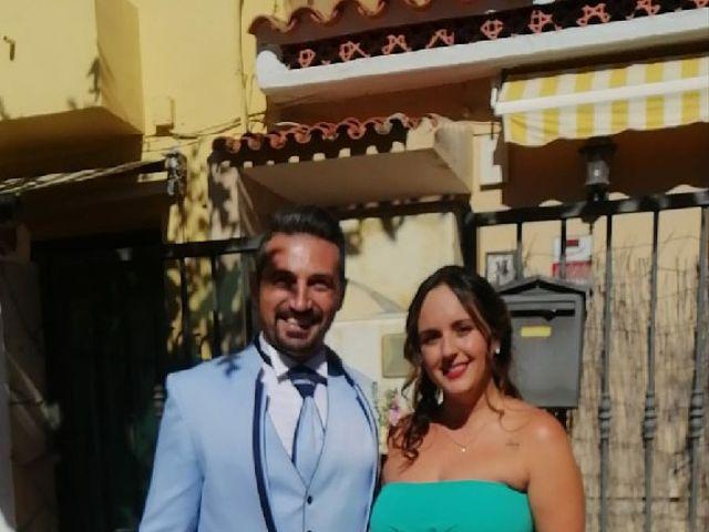 La boda de Carla y Javier en La/villajoyosa Vila Joiosa, Alicante 5