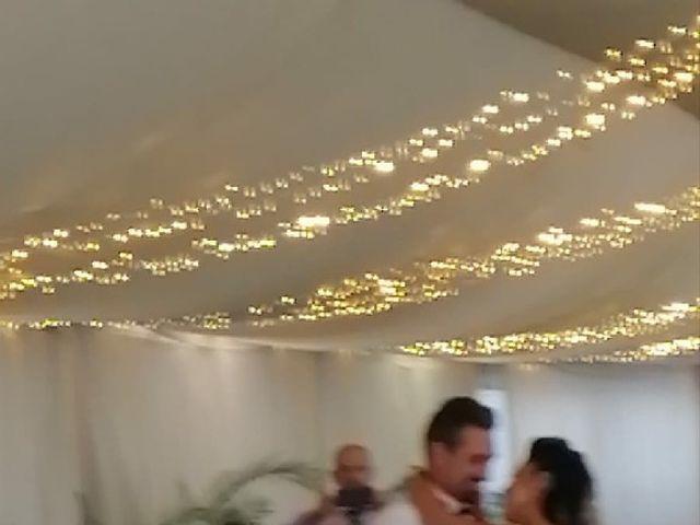 La boda de Carla y Javier en La/villajoyosa Vila Joiosa, Alicante 6