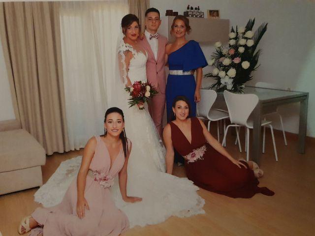 La boda de Santi y Nerea en Catarroja, Valencia 3