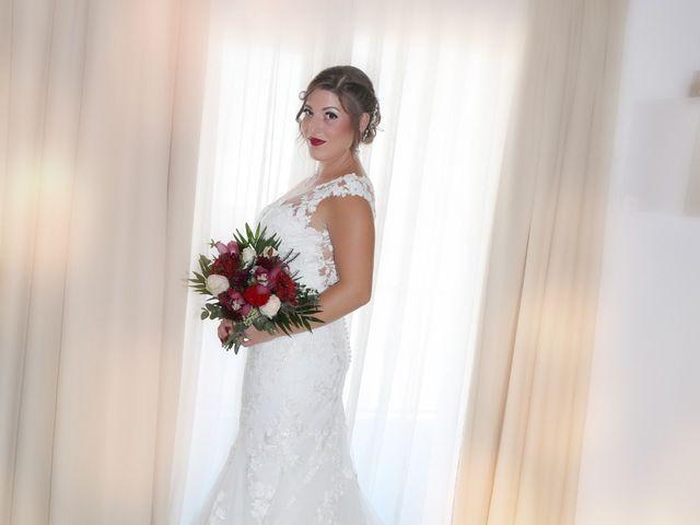 La boda de Santi y Nerea en Catarroja, Valencia 4