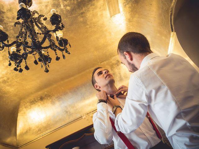 La boda de Andrés y Alejandra en Espartinas, Sevilla 14